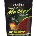Zanęta Traper Method Feeder Ready MIÓD